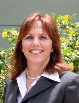Susan Dyess, President-Elect