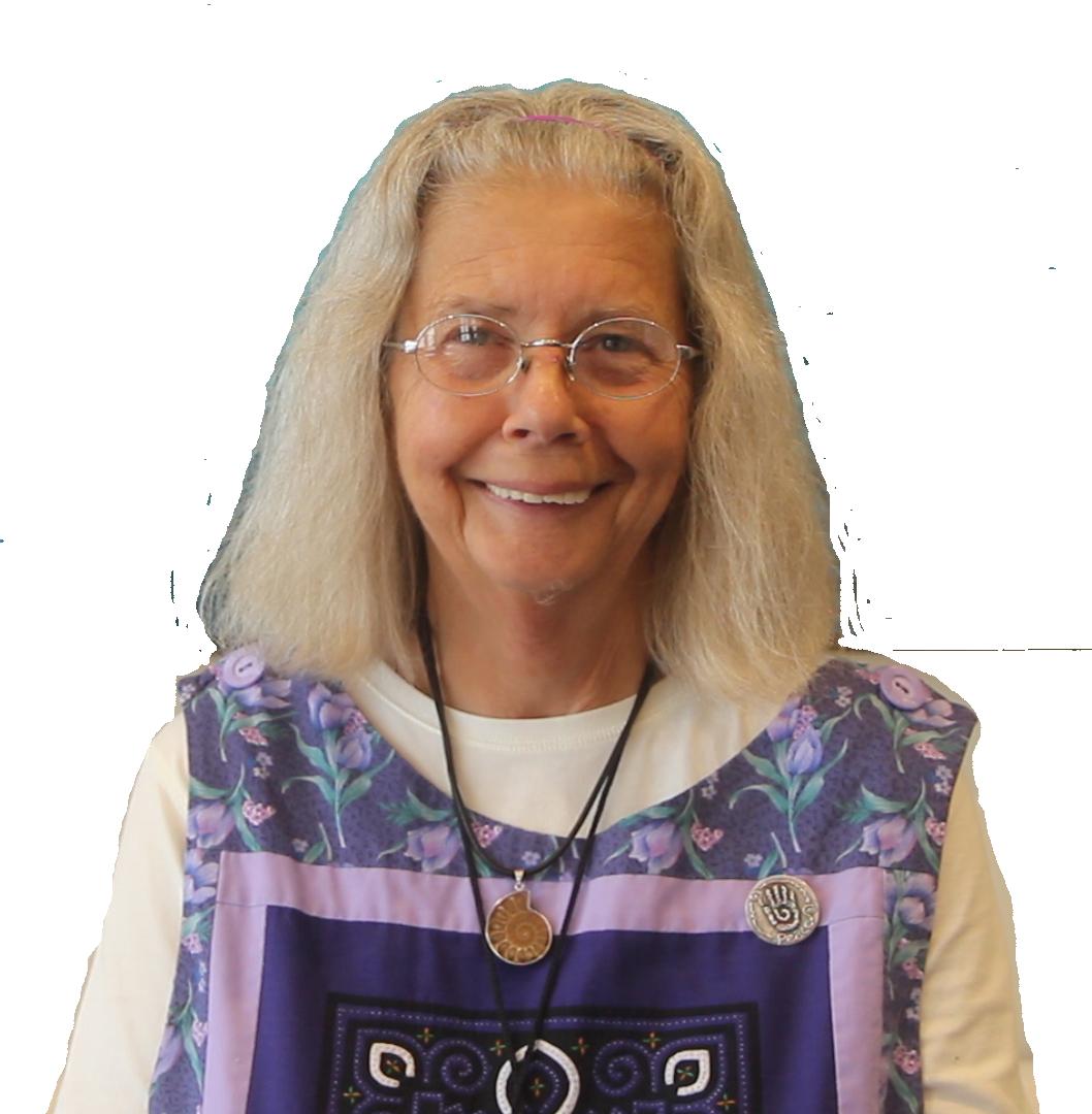 Deborah Shields, President