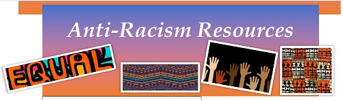 Anti-Racism-Resources