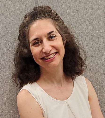 Marci Resnicoff, HNB-BC Representative