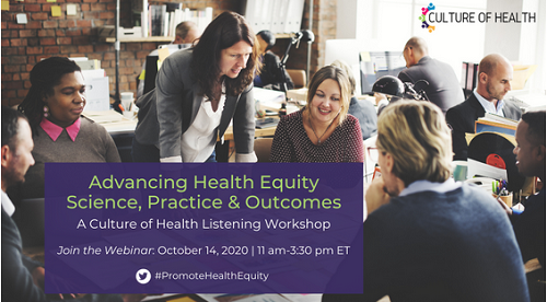 AdvancingHealthEquity