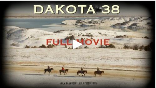 Dakota 38